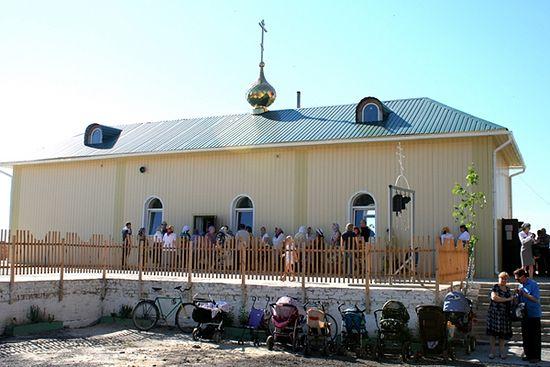 artema church