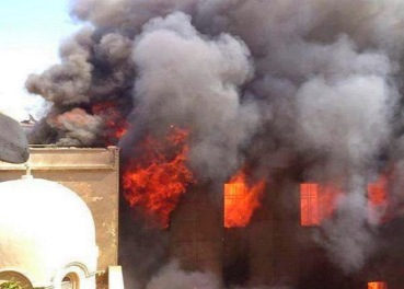 isis-mosul-chaldean-cathedral