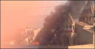 isis-mosul-church-2