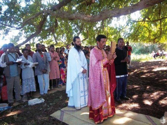 mision en nigeria