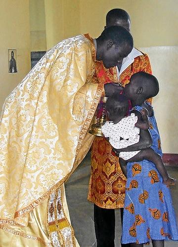 mision uganda
