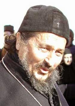 Владика Атанасије Јевтић