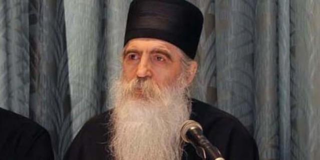iglesia ortodoxa serbia caricaturas blasfemas