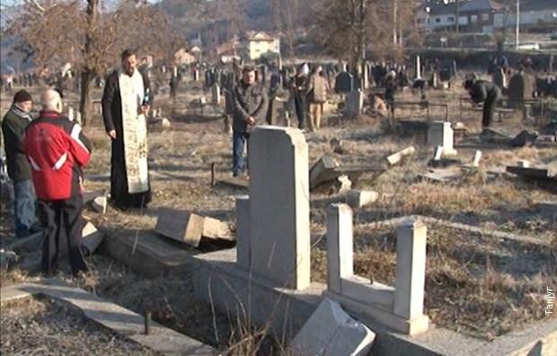 Groblje-KOSOVSKA-MOTROVICA