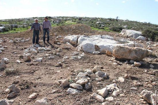 un kibbutz