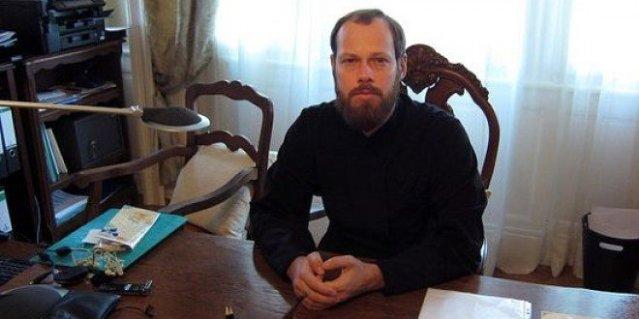 centro de control para cristianos ortodoxos en europa