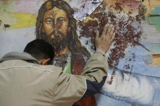 cristianos perseguidos de oriente