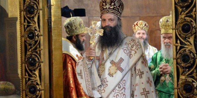 el metropolita porfirio de zagreb