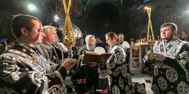 el primado de la iglesia ucraniana