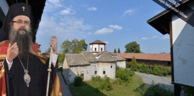 monasterio de los santos cirico y julita
