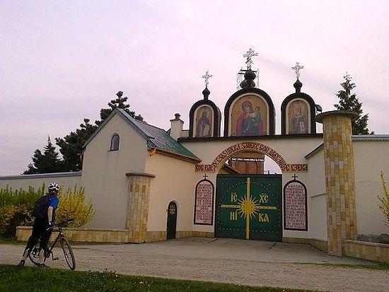 se cierra monasterio en polonia