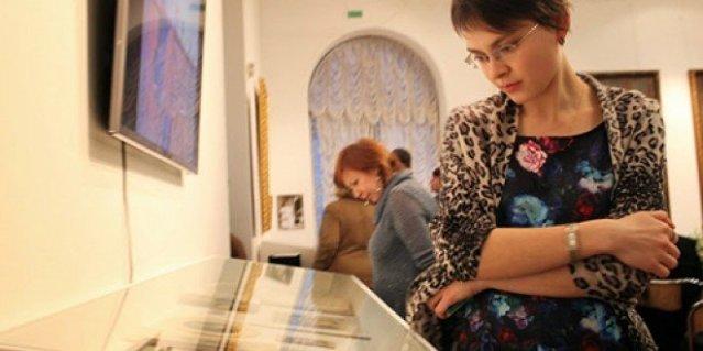 se ha abierto una exposición dedicada a sta elisabeth