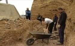 arqueólogos búlgaros