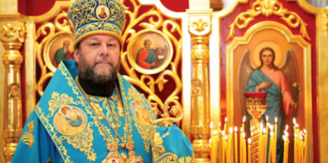 metropolita de moldavia
