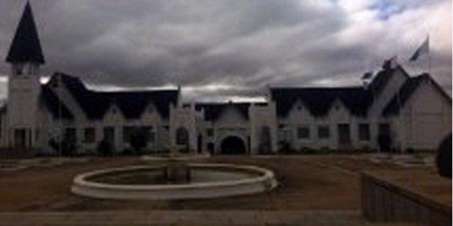 inauguración de la primera universidad ortodoxa de madagascar